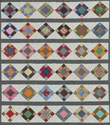 Contemporary Quilt Notecards by Brenda Gael Smith