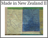 Made in New Zealand II Quilt Exhibition