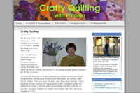 Crafty Quilting with Pamela