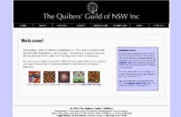 Quilters Guild of NSW Inc